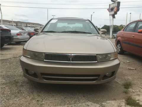 2001 Mitsubishi Galant for sale in Indianapolis, IN