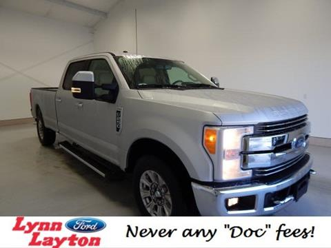 2017 Ford F-250 Super Duty for sale in Decatur, AL
