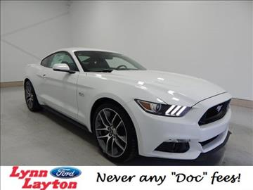 2017 Ford Mustang for sale in Decatur, AL