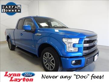 2015 ford f 150 for sale carsforsalecom - Ford Truck 2015 Black