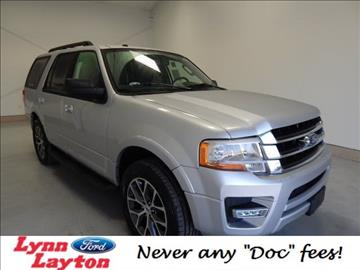 2017 Ford Expedition for sale in Decatur, AL