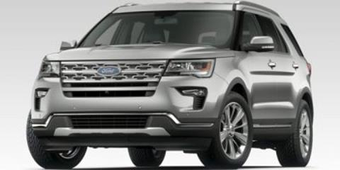 2018 Ford Explorer for sale in Decatur, AL