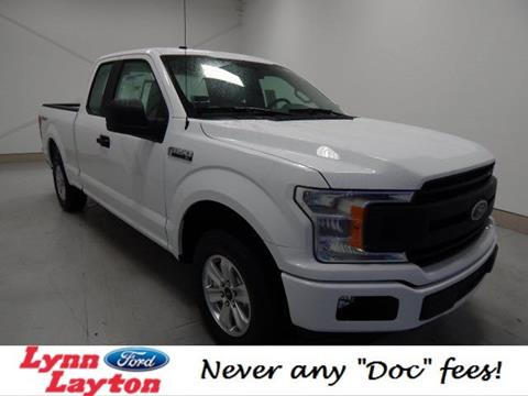 2018 Ford F-150 for sale in Decatur, AL