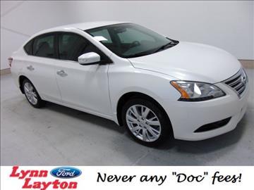 Nissan Sentra For Sale Murfreesboro, TN - Carsforsale.com