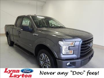 2017 Ford F-150 for sale in Decatur, AL