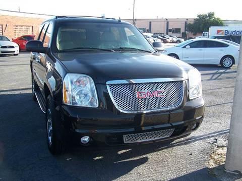 2007 GMC Yukon for sale in Orlando, FL