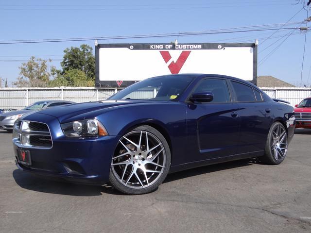 Clovis Auto Sales >> Dodge Charger for sale in Fresno, CA - Carsforsale.com