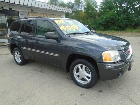 2007 GMC Envoy for sale in Romeoville, IL