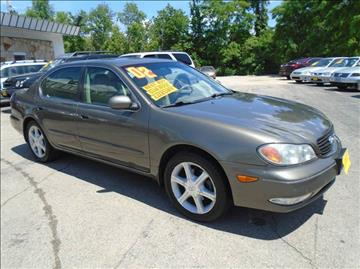 2002 Infiniti I35 for sale in Romeoville, IL