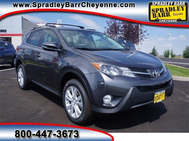 2014 Toyota RAV4 for sale in Cheyenne WY