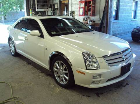 2005 Cadillac STS for sale in Warwick, RI