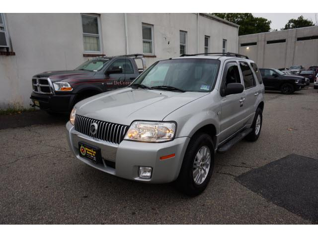Mercury Mariner For Sale In New Jersey Carsforsale Com