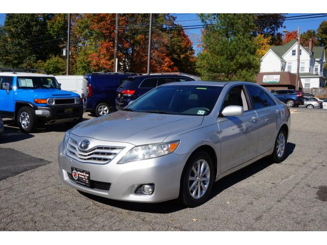 2010 toyota camry for sale in new jersey. Black Bedroom Furniture Sets. Home Design Ideas