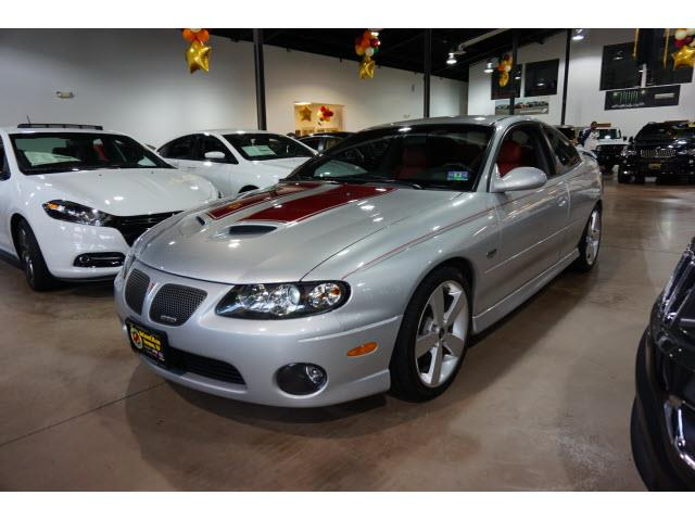 2005 pontiac gto for sale in montclair nj. Black Bedroom Furniture Sets. Home Design Ideas