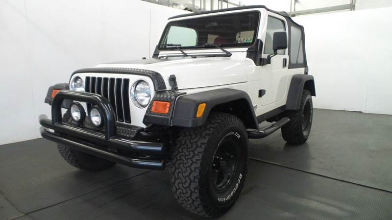 2000 jeep wrangler for sale in rochester ny. Black Bedroom Furniture Sets. Home Design Ideas