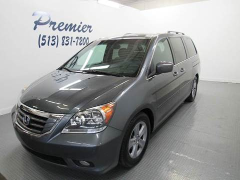 2010 Honda Odyssey for sale in Milford, OH