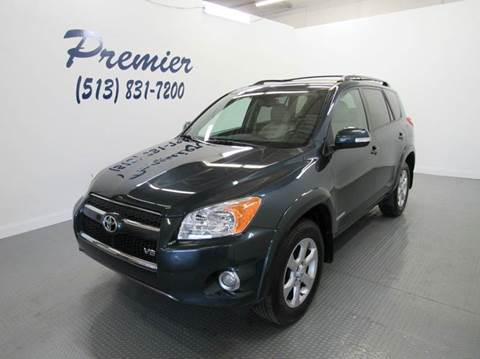 2010 Toyota RAV4 for sale in Milford, OH