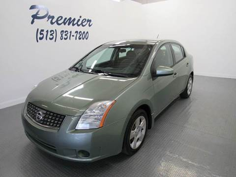2007 Nissan Sentra for sale in Milford, OH