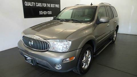 2006 Buick Rainier for sale in Milford, OH
