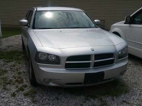 2006 Dodge Charger for sale in Salem, IL