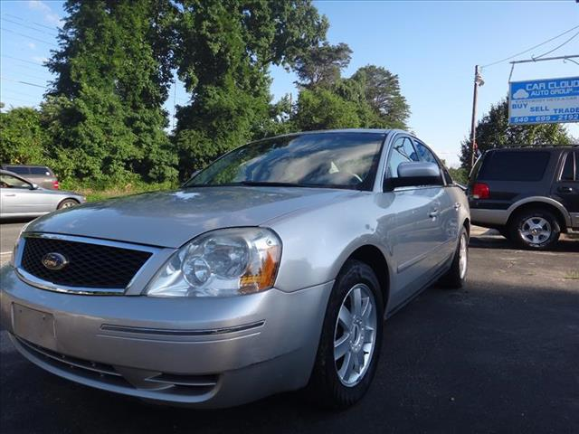 2006 Ford Five Hundred for sale in Stafford VA