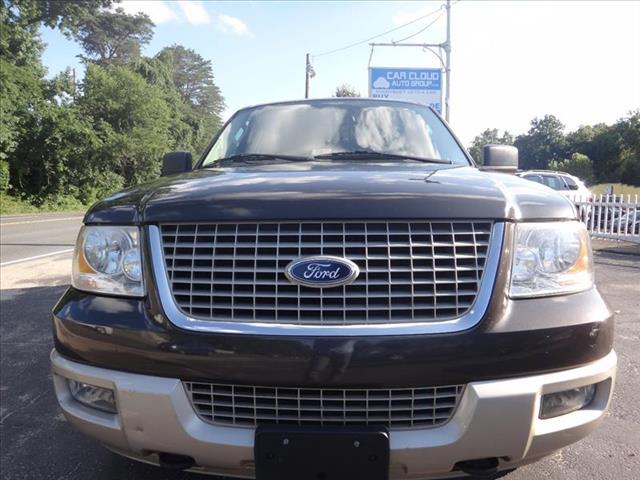 2005 Ford Expedition for sale in Stafford VA