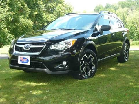 Subaru Xv Crosstrek For Sale Carsforsale Com