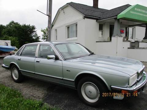 1994 Jaguar XJ-Series for sale in Clinton Township, MI