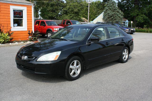 2004 Honda Accord for sale in Virginia Beach VA
