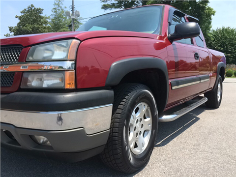 Chevrolet Trucks For Sale Virginia Beach, VA - Carsforsale.com