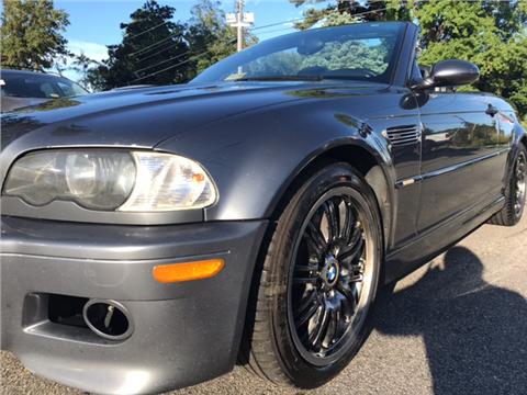 2001 BMW M3 for sale in Virginia Beach, VA