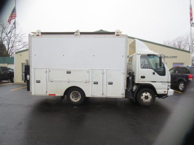 2006 Isuzu NPR for sale in Springfield MO