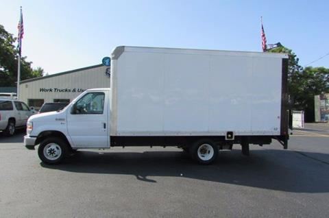 2015 Ford E-350 for sale in Springfield, MO