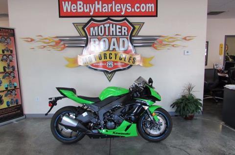2012 Kawasaki Ninja for sale in Springfield, MO