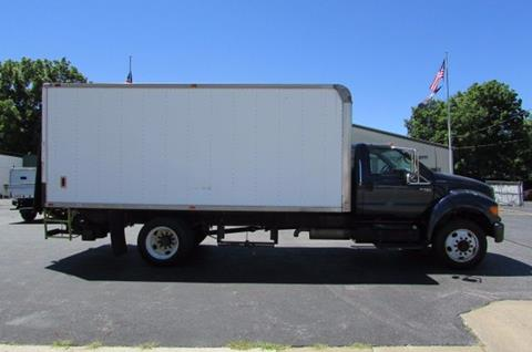 2005 Ford F-750 for sale in Springfield, MO