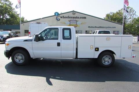 2015 Ford F-250 Super Duty for sale in Springfield, MO