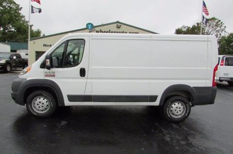 2014 RAM ProMaster Cargo for sale in Springfield, MO