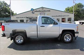 Friendly Ford Springfield Mo >> Pickup Trucks For Sale Springfield, MO - Carsforsale.com