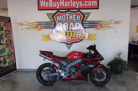 2007 Yamaha YZF-R1 for sale in Springfield, MO