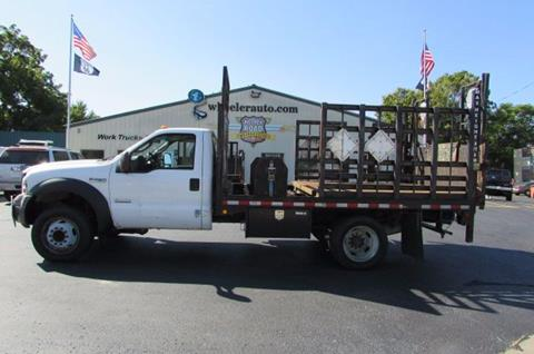 2006 Ford F-450 for sale in Springfield, MO