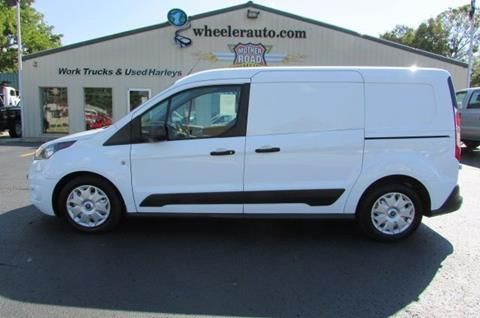 2014 Ford Transit Connect Cargo for sale in Springfield, MO