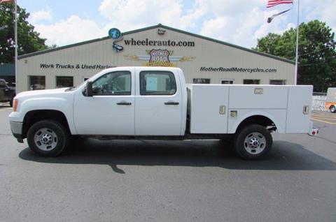 2013 GMC Sierra 2500HD for sale in Springfield, MO