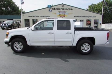 2011 Chevrolet Colorado for sale in Springfield, MO