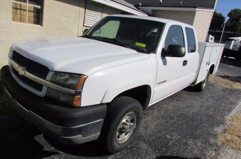 2003 Chevrolet C/K 2500 Series for sale in Springfield, MO
