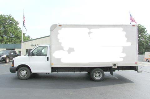 2006 Chevrolet G3500 for sale in Springfield, MO
