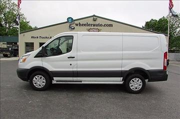 2016 Ford Transit Cargo for sale in Springfield, MO