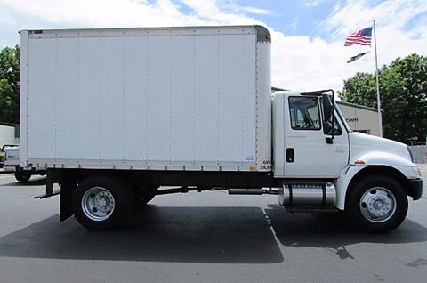 2003 International 4200 for sale in Springfield, MO