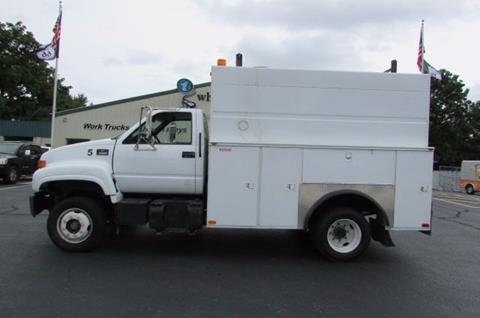 1999 Chevrolet C6500 for sale in Springfield, MO