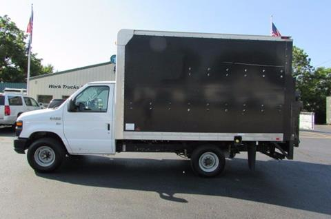 2011 Ford E-350 for sale in Springfield, MO