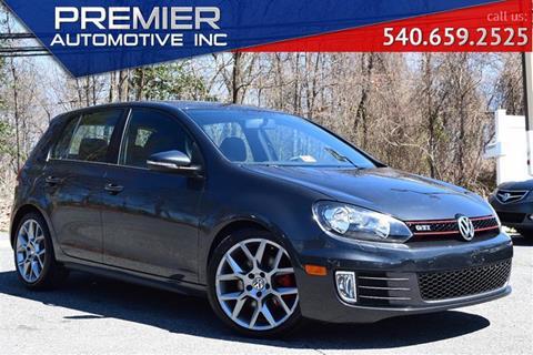2014 Volkswagen GTI for sale in Stafford, VA